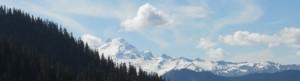 Beautiful Mount Baker