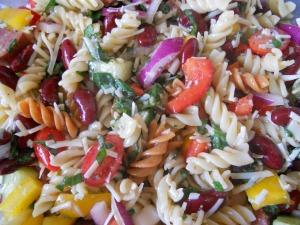 italian pasta salad