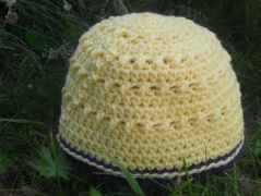 winter crossings hat crochet
