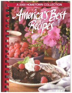 americas best recipes 2000