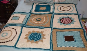 september morning afghan wip