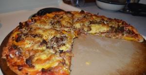 pizza so good