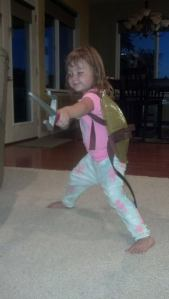 taryn teenage mutant ninja turtle