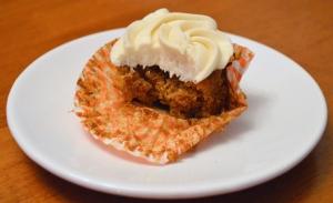 carrot cupcake 2