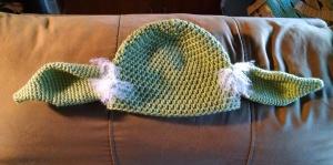 yoda hat 3