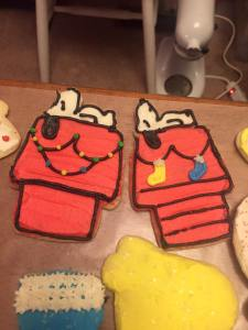 snoopy cookies ashley cam