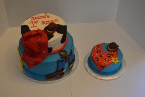 cowboy cake 2