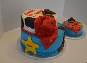 cowboy cake 3
