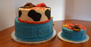 cowboy cake 6